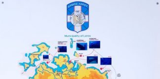 Με χάρτες QR Code αναδεικνύει η Λέρος τον εναλλακτικό τουρισμό της