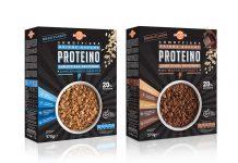 Δημητριακά ολικής άλεσης PROTEINO από τη Βιολάντα