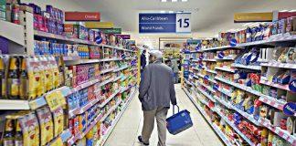 Βρετανία-Κορωνοϊός: Τα Tesco επιβάλλουν περιορισμούς στις ποσότητες προϊόντων που μπορούν να αγοράσουν οι καταναλωτές