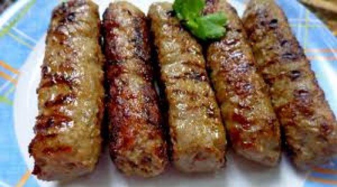 ΕΦΕΤ: Ανάκληση μη ασφαλούς παρασκευάσματος κρέατος λόγω σαλμονέλας