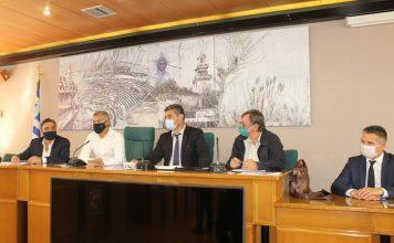 ΕΛΓΑ: Γενναία προκαταβολή για φυτικό κεφάλαιο και μέχρι 100% η αποζημίωση για ζωικό στη Θεσσαλία