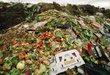 Φορείς και επιχειρήσεις ίδρυσαν τη «Συμμαχία για τη μείωση της σπατάλης τροφίμων»