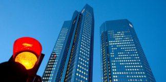 Γερμανία: Η Deutsche Bank θα κλείσει το 20% των εγχώριων καταστημάτων της
