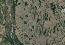 Καβάλα: Έργο αναδασμού στο Αγρόκτημα Λιθοχωρίου – Νέστου – Καβάλας