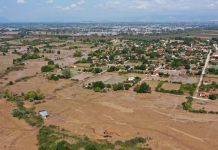 «Ιανός»: Νέο βίντεο από την καταστροφή στην Κεφαλονιά - 3 οι νεκροί στη Θεσσαλία