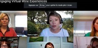 ΚΕΟΣΟΕ: Το αμερικάνικο Ινστιτούτο Οίνου καλεί τα μέλη του να δημιουργήσουν ψηφιακές εκδηλώσεις