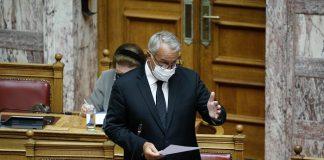 Μ. Βορίδης για ζημιές στην Εύβοια: Μετά τα πορίσματα και τις ενστάσεις η καταβολή των αποζημιώσεων