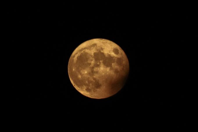 Πανσέληνος Σεπτεμβρίου: Έρχεται το φεγγάρι του Καλαμποκιού