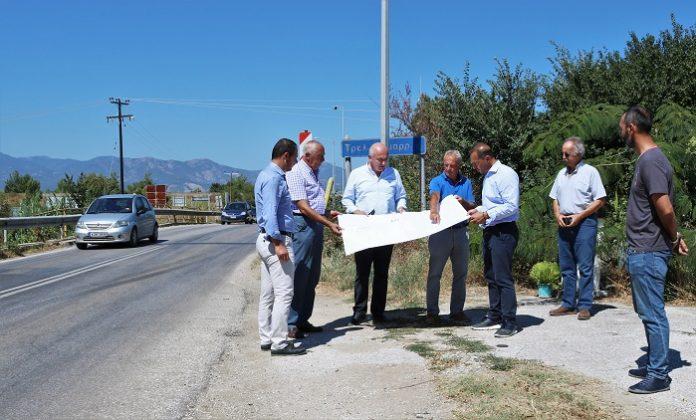 Περιφέρειας ΑΜΘ: 2,2 εκατ. ευρώ από το ΕΣΠΑ για τη νέα γέφυρα στο Κόσμιο Κομοτηνής