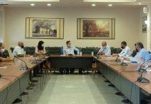 Το πρόγραμμα «Αντώνης Τρίτσης» στα θέματα της συνεδρίασης του Συμβουλίου Αγροτικής Πολιτικής του Δήμου Αλεξανδρούπολης