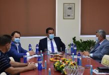Συνάντηση Άδ. Γεωργιάδη και Π. Σταμπουλίδη με τη διοίκηση της ΠΟΣΠΛΑ - Σύντομα στη Βουλή το ν/σ για τις λαϊκές