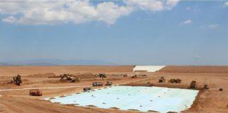 Θεσσαλία: Σε 6 μήνες ολοκληρώνεται το έργο από το οποίο θα αρδεύονται 8.000 στρ. καλλιεργειών