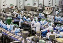 ΥΠΑΑΤ: Απαραίτητη η πιστή τήρηση των μέτρων προστασίας για την ομαλή λειτουργία της βιομηχανίας τροφίμων