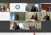 ΥΠΕΝ: Διεθνής οργανισμός πλέον το East Med Gas Forum