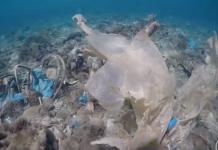 ΥΠΕΝ: «Μπορούμε χωρίς πλαστικά μιας χρήσης»