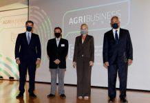 Αυλαία με ρεκόρ συμμετοχών και καίρια μηνύματα από το AgriBusiness Forum 2020