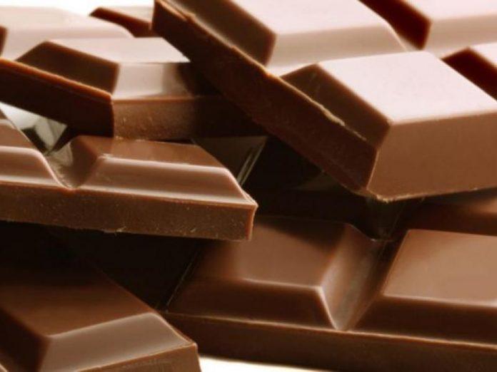 ΕΦΕΤ: Ανάκληση σοκολάτας γάλακτος λόγω ανίχνευσης αλλεργιογόνου ουσίας