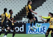 Επική νίκη της ΑΕΚ επί της Βόλφσμπουργκ και πρόκριση στους ομίλους του Europa League