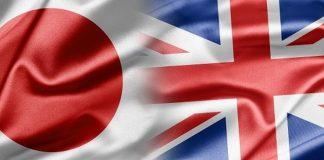 Mε την Ιαπωνία η πρώτη μεγάλη εμπορική συμφωνία της Βρετανίας μετά το Brexit
