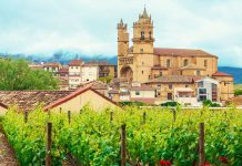 Ισπανία-κορωνοϊός: Η οινοπαραγωγός περιφέρεια Λα Ριόχα κλείνει εστιατόρια και μπαρ για έναν μήνα