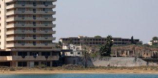 Κύπρος: Κατέρρευσε η κυβέρνηση στα κατεχόμενα μετά την ανακοίνωση Ερντογάν για την Αμμόχωστο