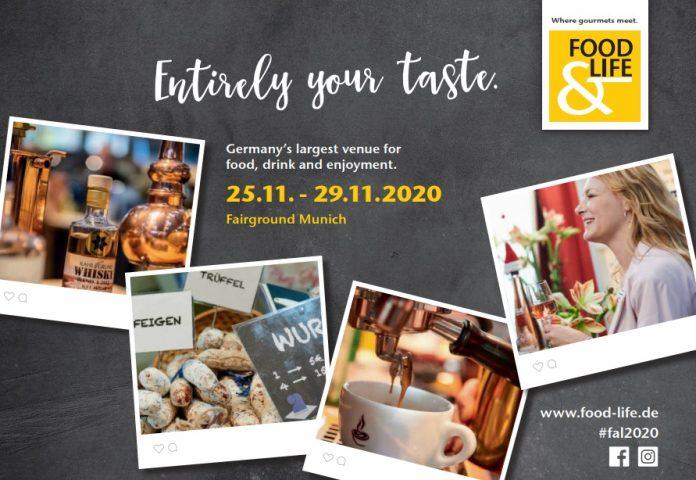 Μόναχο: Ακυρώνεται η Έκθεση Τροφίμων και Ποτών FOOD & LIFE 2020