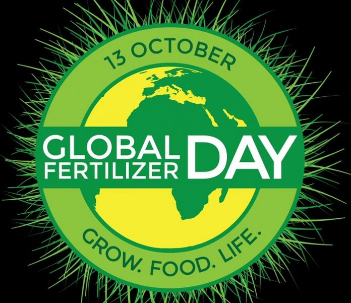 ΣΠΕΛ: Η φετινή Παγκόσμια Ημέρα Λιπασμάτων είναι αφιερωμένη στους αγρότες μας