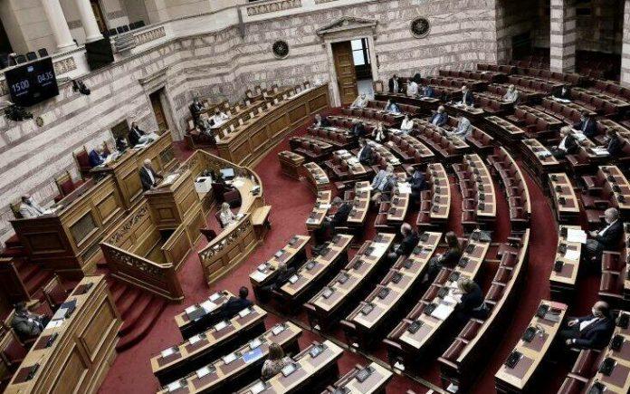 Θετικός στον κορωνοϊό βρέθηκε ο βουλευτής Έβρου της Νέας Δημοκρατίας