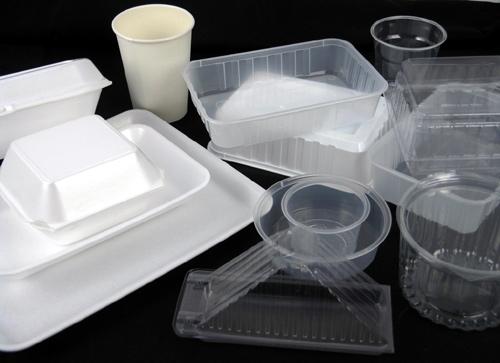 ΥΠΕΝ: Κατατίθεται αύριο το νομοσχέδιο για τα πλαστικά μιας χρήσης