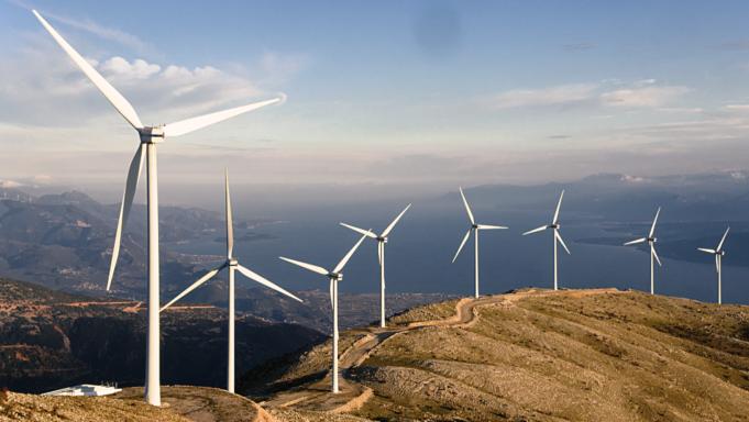 Διαδικτυακό συνέδριο για την καθαρή ενέργεια στην Κρήτη