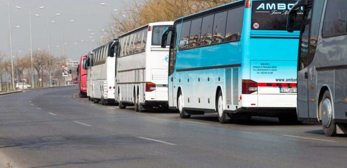 Ακατάσχετα και αφορολόγητα τα ποσά αποζημίωσης για τουριστικά λεωφορεία και τουριστικά καταλύματα