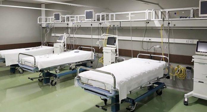 Δωρεά 5 κλινών στο Νοσοκομείο Δράμας από την εταιρεία Μάρμαρα Παυλίδης ΑΕ