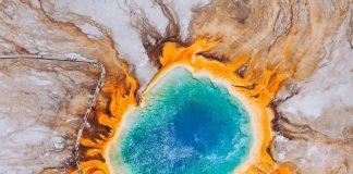 Εντυπωσιακές αεροφωτογραφίες Μνημείων Παγκόσμιας Κληρονομιάς της UNESCO