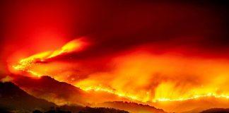 ΚΕΟΣΟΕ: Οι περιοχές Napa και Sonoma στην Καλιφόρνια πληρώνουν βαρύ τίμημα από τις πυρκαγιές