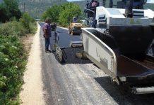 Ολοκληρώνονται οι ασφαλτοστρώσεις μέσω ΕΣΠΑ σε αγροτικούς δρόμους στο Δήμο Ζίτσας