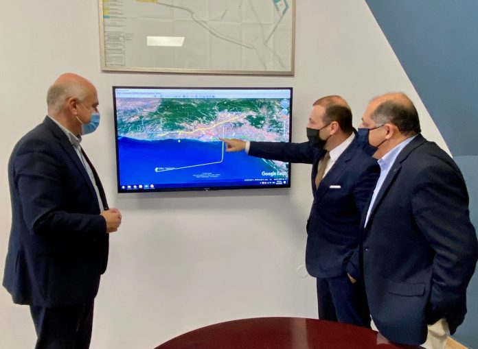 Περ. ΑΜΘ: Xρηματοδοτεί μελέτες για την ασφάλεια του λιμένα Αλεξανδρούπολης και του αλιευτικού καταφυγίου Μάκρης