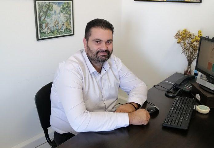 Στ. Τζεδάκης - Περ. Κρήτης: Επιτακτική ανάγκη η στήριξη των παραγωγών του νησιού