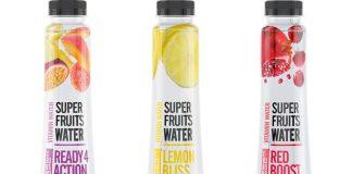 Superfruits Water: Το νέο βιταμινούχο νερό από τη ΧΗΤΟΣ ΑΒΕΕ