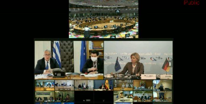 «Σύρραξη» υπουργών γεωργίας και Κομισιόν στο σημερινό Συμβούλιο