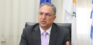 Θετικός στον κορωνοϊό ο υπουργός Γεωργίας της Κύπρου - Ακυρώθηκε η σημερινή Ολομέλεια της Βουλής