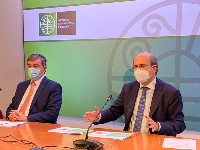 ΥΠΕΝ: 5 μεγάλες τομές για την ανακύκλωση