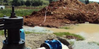 Ανακοίνωση Δήμου Δίου-Ολύμπου για πιθανό πρόβλημα στην άρδευση νέων φυτεύσεων