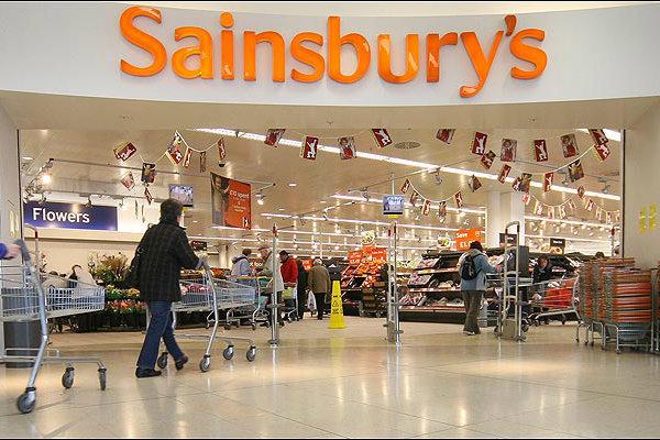 Βρετανία: Ο όμιλος Sainsbury's προειδοποιεί για ελλείψεις εάν δεν αποκατασταθούν οι μεταφορές από την ηπειρωτική Ευρώπη