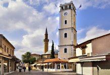Διάκριση για την Κομοτηνή στα Ευρωπαϊκά Βραβεία Προσβάσιμων Πόλεων 2021