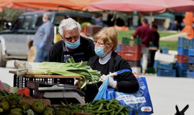 Δήμος Βισαλτίας: Σε λειτουργία τρεις παράλληλες λαϊκές αγορές