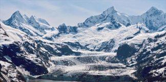 Φλέγεται η Αρκτική με +14 βαθμούς Κελσίου πάνω από τον μέσο όρο
