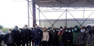 Ηλεία: Έκκληση για βοήθεια σε άστεγους αλλοδαπούς εργάτες γης