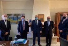 Συνεργασία ΔΕΔΑ-ΚΑΠΕ για τις πρώτες «πράσινες» υποδομές διανομής φυσικού αερίου στην Ελλάδα