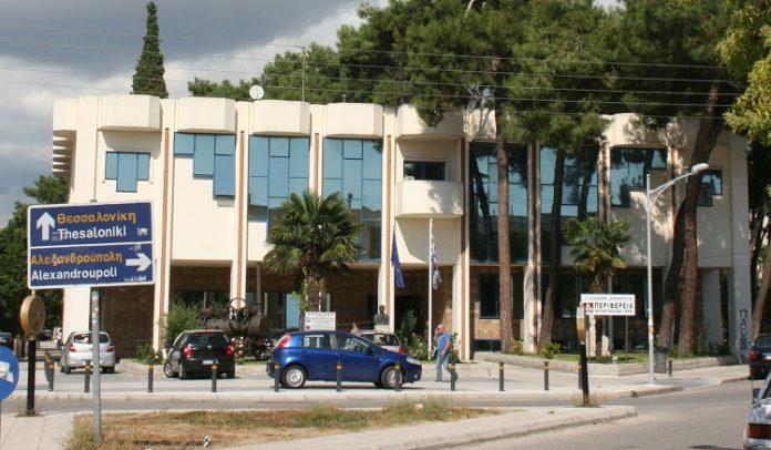 Oικονομική ενίσχυση του πρωτογενούς τομέα της ΑΜΘ ζητάει ο Αντ/χης Οικονομικών Αχμέτ Ιμπράμ