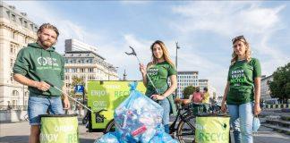 Πανευρωπαϊκή έρευνα: Το 96% των Ελλήνων ζητάει περισσότερους κάδους ανακύκλωσης σε δημόσιους χώρους
